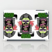 cudak egzotyczny #1 iPad Case