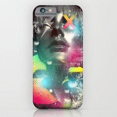 Im electric iPhone 6 Slim Case
