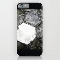iPhone & iPod Case featuring Our Ball by Betirri
