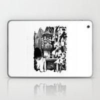 Fontain Laptop & iPad Skin