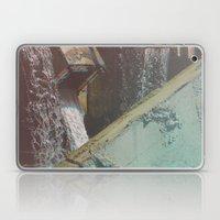 Water Cubes Laptop & iPad Skin