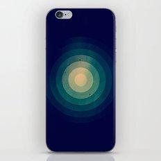 Epicenter iPhone & iPod Skin