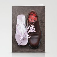 Soul Ties Stationery Cards
