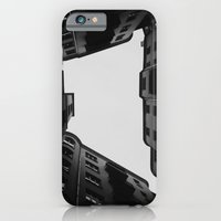 iPhone & iPod Case featuring Look up by mikepolak