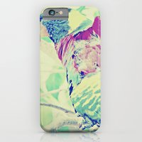 Colorful Bird Dreams  iPhone 6 Slim Case