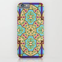iPhone & iPod Case featuring ParBleu! by Karma Cases