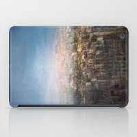 Paris Multiple Exposure  iPad Case