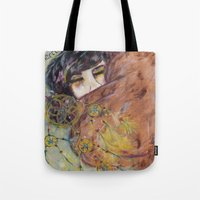 Out of the war Tote Bag