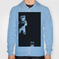 Spaced Dreams (Moon Traveler) Hoody