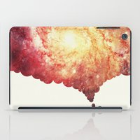 The Universe In A Soap-b… iPad Case