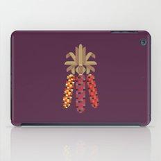 Indian Corn iPad Case