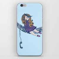 ambrosia iPhone & iPod Skin