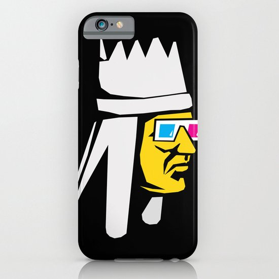 Tigranes the Great iPhone & iPod Case