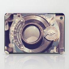 Vintage Findings iPad Case