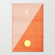 Last Days of Summer. Canvas Print