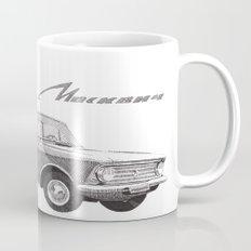 Moskvich 408 Mug