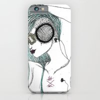 iPhone & iPod Case featuring I Can't Stop by Meagan Harman