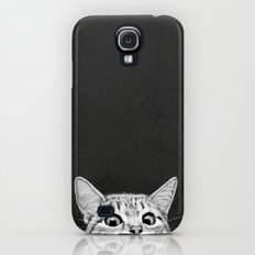 You Asleep Yet? Galaxy S4 Slim Case