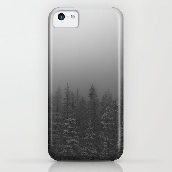 Winter Storm iPhone & iPod Case