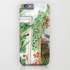 The Jungle Room iPhone 6 Slim Case