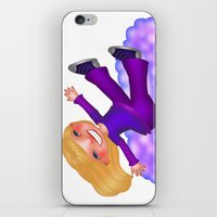 Cloud Nine iPhone & iPod Skin