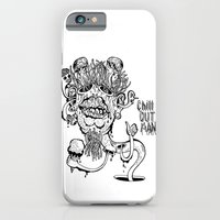 Chill Out Man iPhone 6 Slim Case