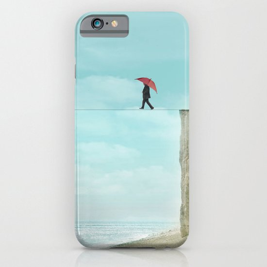 fine line iPhone & iPod Case