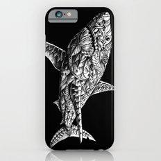 Great White iPhone 6 Slim Case