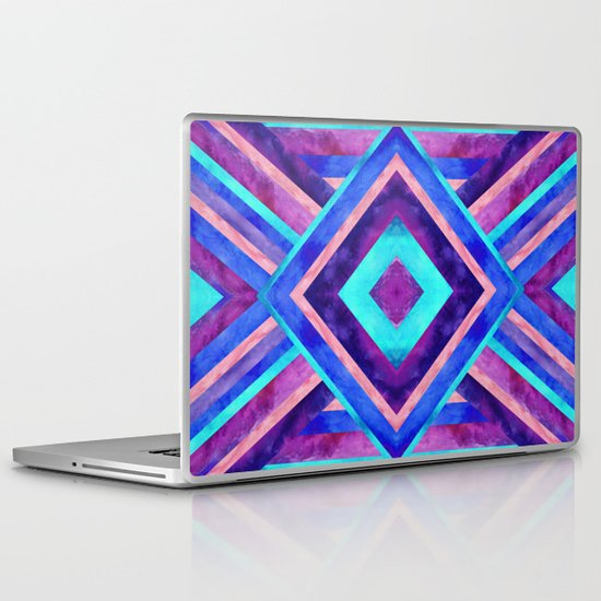 Sonata Laptop & iPad Skin