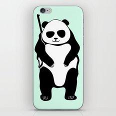 hunting bears iPhone & iPod Skin