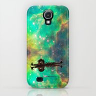 THE AFRICAN BOAT IN THE … Galaxy S4 Slim Case