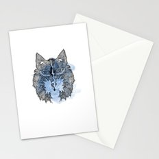 Wolfee Stationery Cards