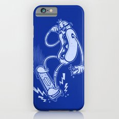Skate or Dog iPhone 6s Slim Case