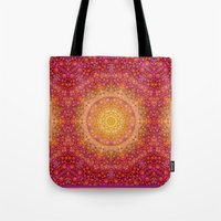 Love Will Find A Way -- … Tote Bag