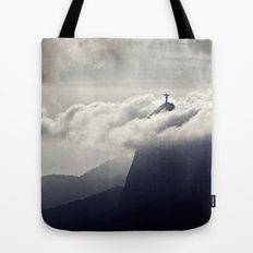 Cristo Redentor Tote Bag