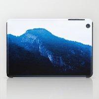 C Hills III iPad Case