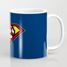 Super Mushroom Mug