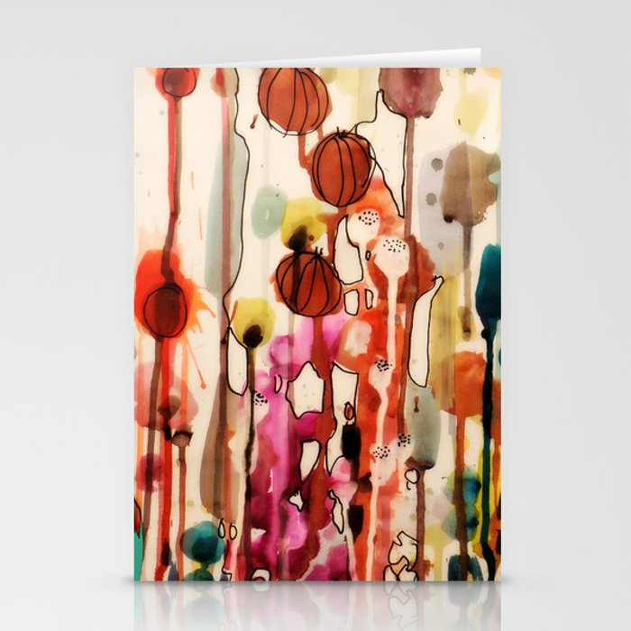 Ouvrir une fenetre stationery cards by sylvie demers for Ouvrir la fenetre