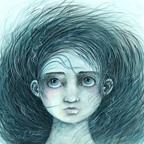 The Blower's Daughter Art Print