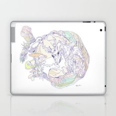 45.1667° N, 79.6000° W Laptop & iPad Skin