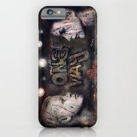 One Way ! iPhone 6 Slim Case