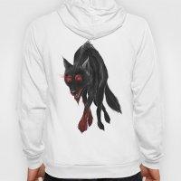 North American Predators - Wolf Hoody