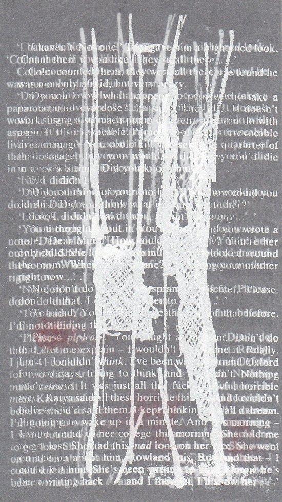 Untitled 002 Art Print
