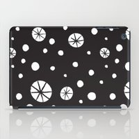 spotted iPad Case