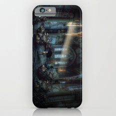 Over time iPhone 6 Slim Case