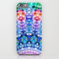 COSMIC KISS iPhone 6 Slim Case