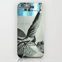 Scream if you want to go faster. iPhone 6 Slim Case