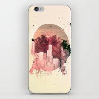 Sitting Bull Forever iPhone & iPod Skin