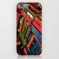 Words iPhone 6 Slim Case