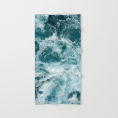 Sea Hand & Bath Towel